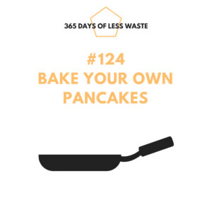 #124 bake your own pancakes Insta