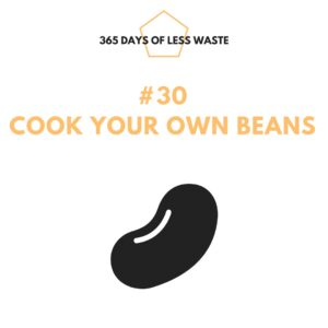 #30 cook your own beans