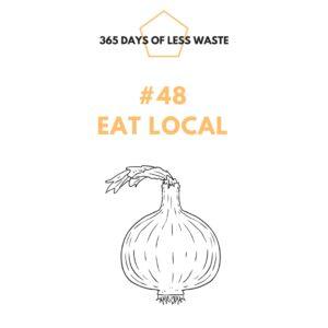 #48 eat local Insta