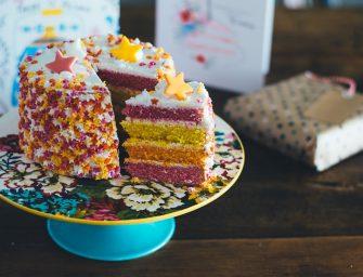5 eenvoudige tips voor een duurzame verjaardag