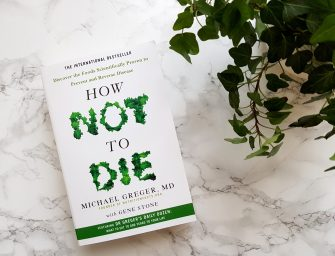 Leestip: How not to die