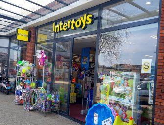 5x duurzaam winkelen bij Intertoys