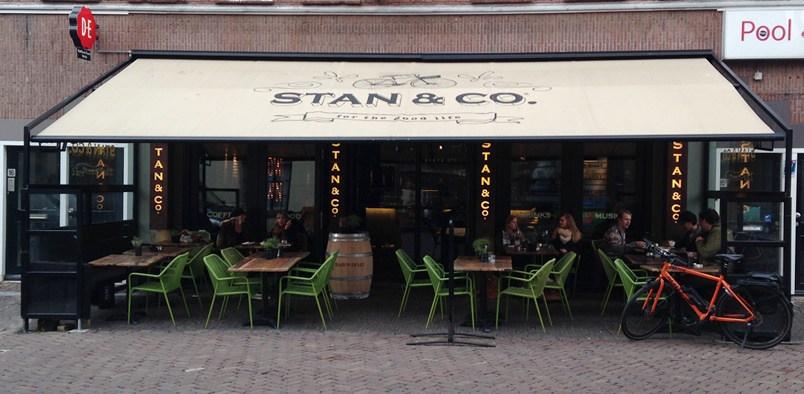 Stan & CO.
