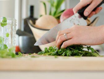 Beheers jij deze onmisbare life skill al: Koken