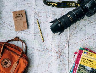 5 eenvoudige tips voor duurzamer reizen