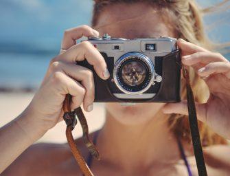 5 tips om te minimaliseren op foto's