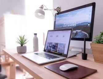 5 tips om de werkkamer te verduurzamen