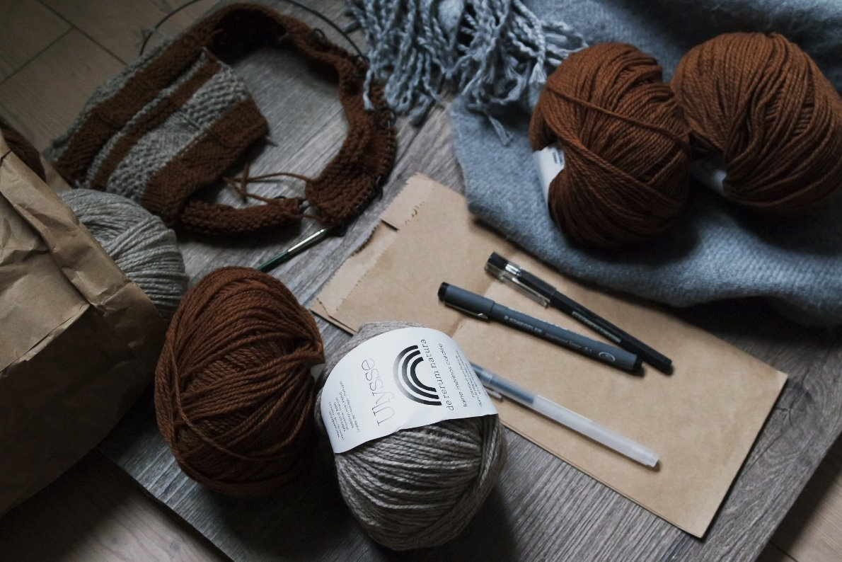 hobbyspullen wol