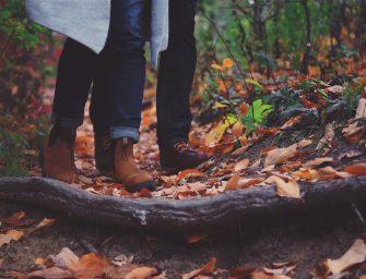 Leuke tips om vaker te wandelen