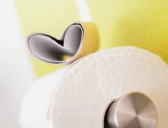 5 tips om het toilet te verduurzamen