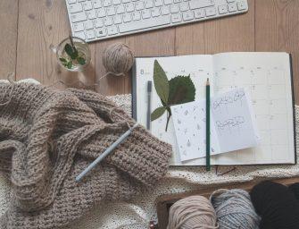 5 tips voor handige en duurzame hobby's