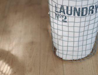 5 eenvoudige tips voor duurzamer wassen en drogen