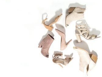 5 tips om te minimaliseren op schoenen