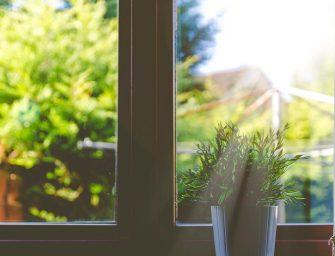 5 tips om het huis (en het hoofd) koel te houden op warme dagen