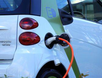 5 trends op het gebied van elektrisch rijden