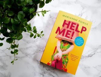 Leestip: Help me!