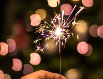 5 ideeën voor een alternatieve oudjaarsviering