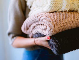5 mooie inzameldoelen voor kleding