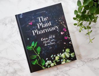 Leestip: The Plant Pharmacy