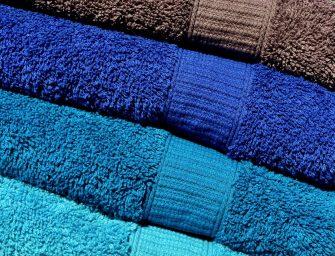 5 mooie inzameldoelen voor handdoeken