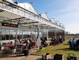 De Kas van Kaat in Zwolle