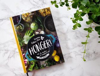 Kookboektip: Honger!