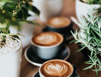 3 tips voor een duurzamere kop koffie