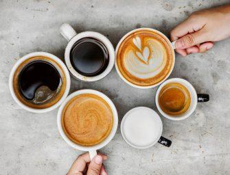 5 tips voor duurzame koffiemerken