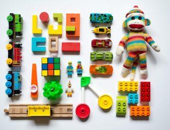 5 mooie inzameldoelen voor speelgoed