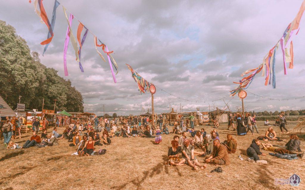 Living Village Festival