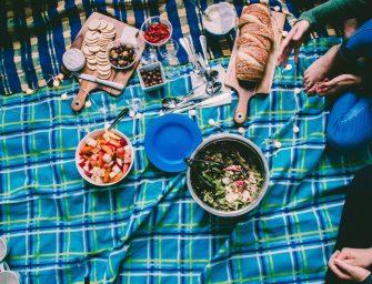 5 tips voor een duurzame picknick