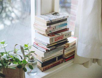5 mooie inzameldoelen voor boeken
