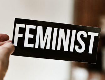 Zo word je een feminist