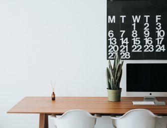 Onmisbare tips voor een realistische weekplanning