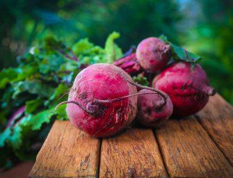 Duurzamer eten? Dit is er nu in het seizoen – zomer