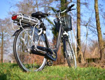 5 redenen waarom ik iedereen een e-bike kan aanraden