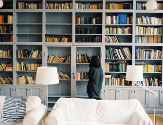 De ultieme duurzame boekenlijst