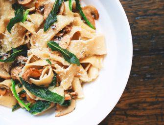 Mijn 5 favoriete vega foodblogs