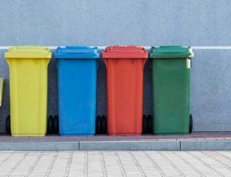Waarom recycling niet de oplossing is