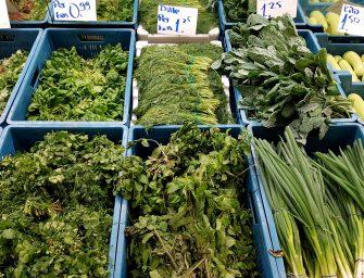 Zero waste winkelen bij de Turkse supermarkt