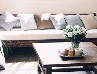 5 tips om energie te besparen in de woonkamer