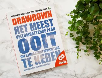 Leestip: Drawdown