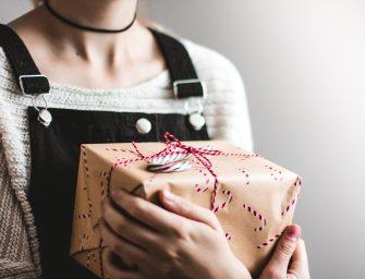 Need, Read, Deed. De ultieme cadeauhandleiding voor de feestdagen