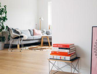 5 DIY schoonmaakmiddelen voor de vloer