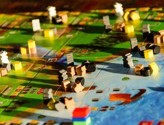 Speelotheken in Drenthe