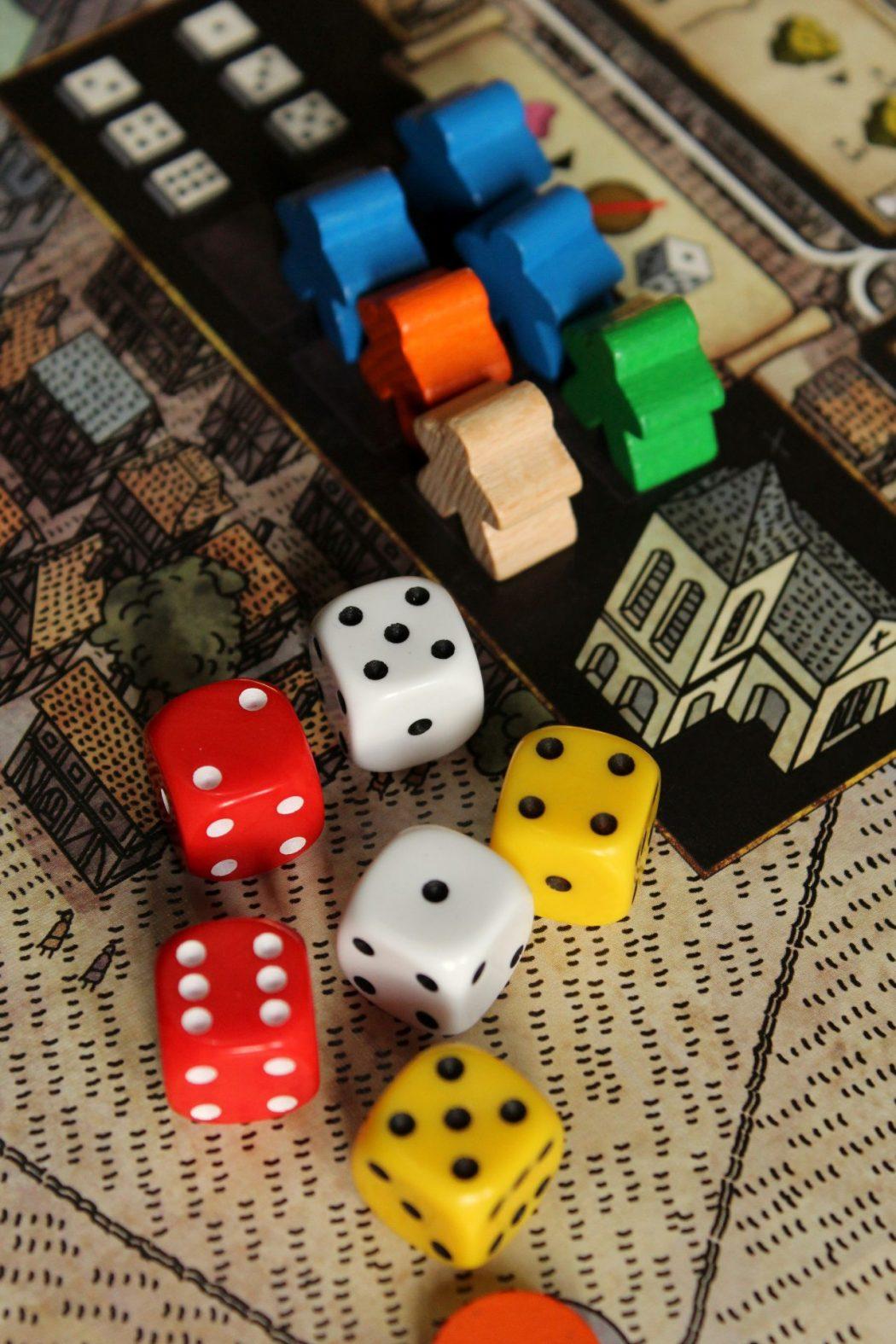 bordspel
