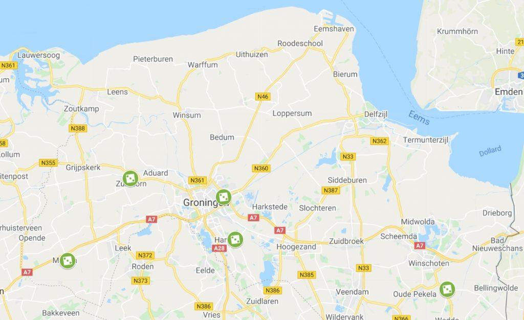 speelotheken Groningen