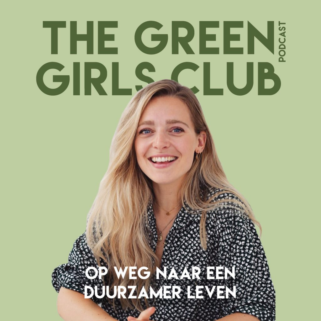 The Green Girls Club Podcast - Cover