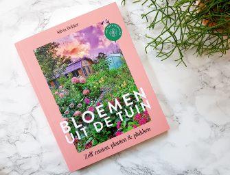 Leestip: Bloemen uit de tuin