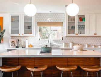 5 tips om energie te besparen in de keuken